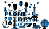 Plone with external web services